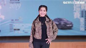 小嫻「2019職業國標舞世界大賽亞巡賽」 圖/記者李依純攝影