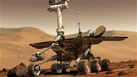 美國航太總署(NASA)周三證實,火星探測車「機會號(Opportunity)」已死亡!NASA在聲明中指出,經過1000多次的恢復通訊命令,仍都聯繫不上機會號,因此宣布機會號功成身退,其任務圓滿結束。(圖/翻攝自NASA官網)