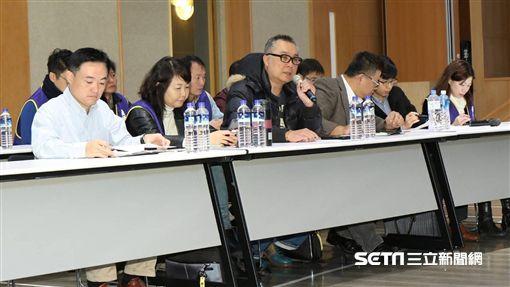 華航勞資協商、罷工(圖/記者林士傑攝)