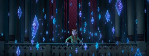 冰雪奇緣/YT-Walt Disney Animation Studios