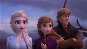 冰雪奇緣/YT-Walt Disney Animation Studios