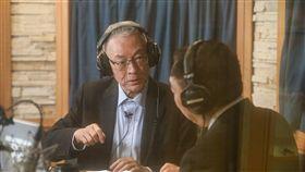 是否參選總統  吳敦義:我準備了30幾年中國國民黨主席吳敦義(左)14日接受廣播節目專訪,在被問及是否參選2020總統大選時表示,參選總統大選不是事務性的準備,如果要說準備,他準備了30幾年,都是為未來替國家做事做準備,若論準備時間,應該他是最長、也最周到的。中央社記者謝佳璋攝  108年2月14日