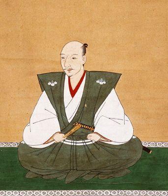 韓國瑜,日本大名