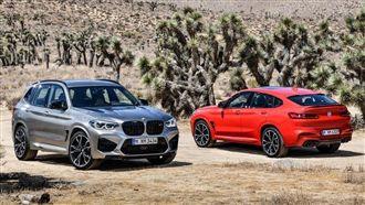 BMW性能休旅來了 下月初國內發表