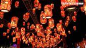 週末去哪玩?台灣燈會試營運好看登場