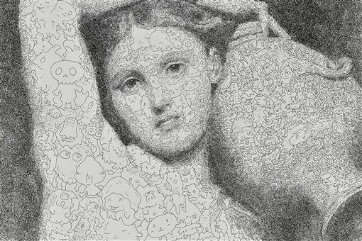 多納藝術提供 ID-1781128