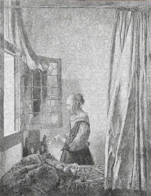 多納藝術 ID-1781142