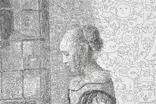 多納藝術 ID-1781144