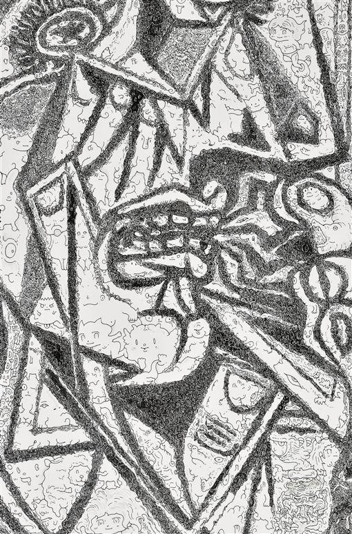 多納藝術 ID-1781153