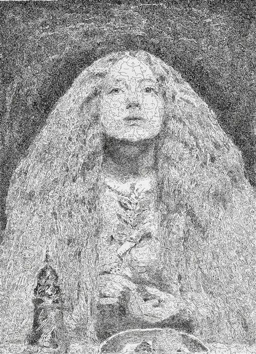 多納藝術 ID-1781154