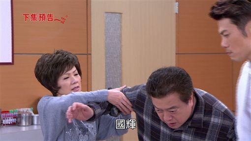 李燕、陳志強、王宇婕、炮仔聲