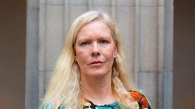 Anna Lindstedt(圖/翻攝自瑞典外交部推特)