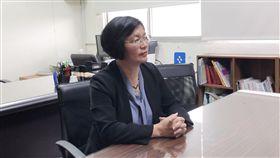 離岸風電卡關 王惠美:地方無權決定彰化縣長王惠美21日針對外界指離岸風電被彰化縣「卡關」表示,這本來就是中央權限,她又不是經濟部長,如果經濟部要派人來拜訪,她持「開放態度」。中央社記者吳哲豪彰化攝 108年1月21日