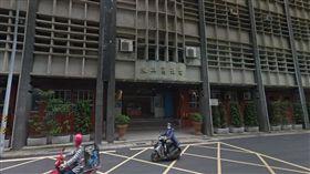 台北,憲兵隊(圖/翻攝google)