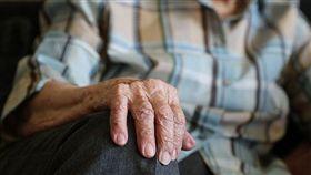 老人、年邁、長輩(圖/翻攝Pixabay)