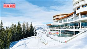 名家專用/商業周刊/法國滑雪度假(勿用)