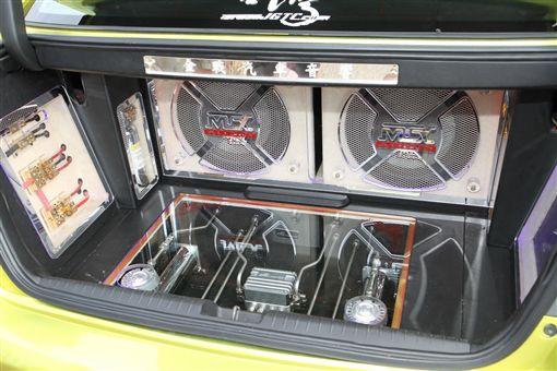 ▲Honda Civic MK8(圖/車訊網)