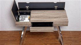 桌子,家具。(圖/特力屋提供)