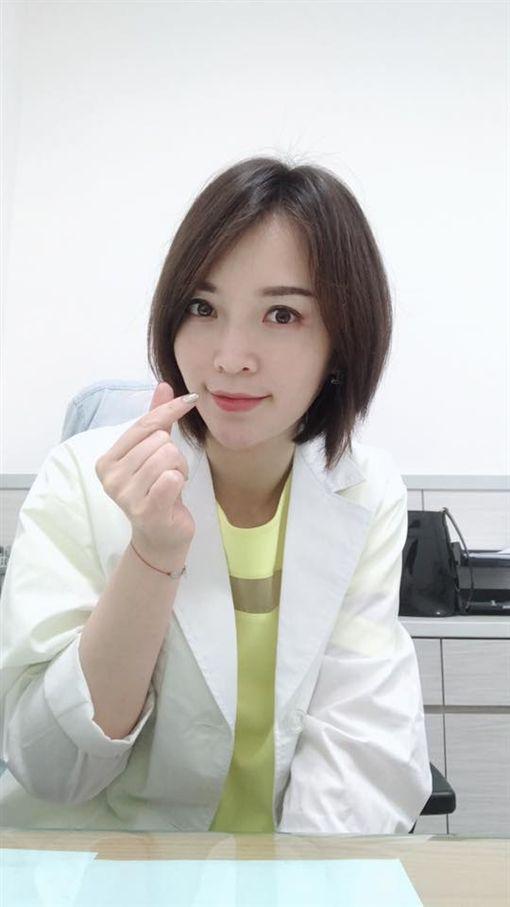 劉必涵(圖/臉書)