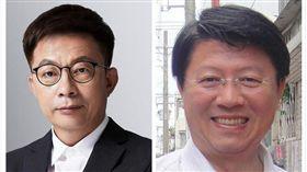 郭國文謝龍介