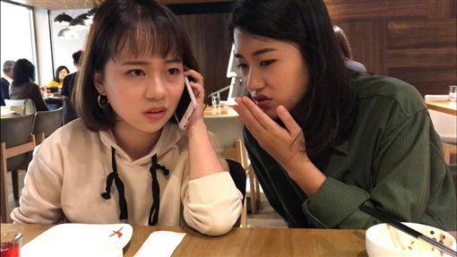 楊月娥,女兒,詐騙,懷孕(圖/翻攝自楊月娥臉書)