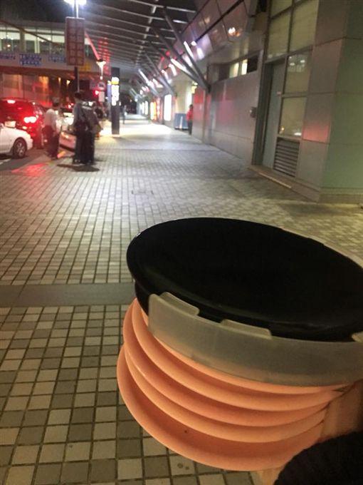 爭鮮盤(圖/爆料公社)