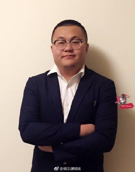 陳冠希,孫笑川/微博
