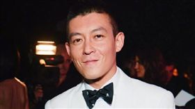 《中國新說唱》導演車澈槓上陳冠希 圖/翻攝自微博