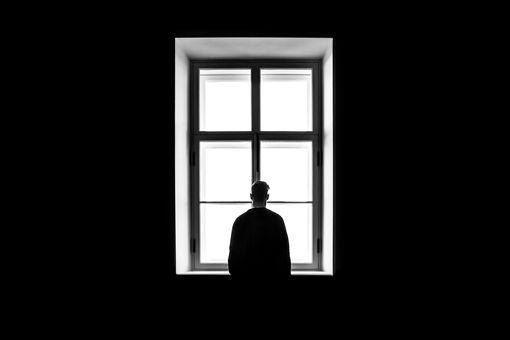 孤單(圖/unsplash)