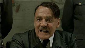 飾演電影《帝國毀滅》主角希特勒的演員,布魯諾甘斯病逝。(圖/翻攝自明星維基)