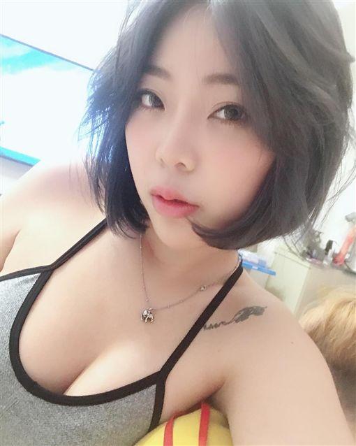 宛宛兒/IG