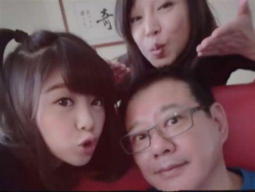 林吟蔚、安迪 圖/翻攝自YouTube