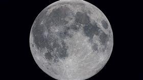 百年來最大元宵滿月!錯過要等到2081 天文館曝2主因 圖翻攝自台北天文館