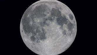 把握明晚!元宵節尬年度最大滿月來了