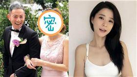 明金成 婚禮 (圖/臉書IG)