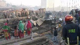 L孟加拉大火2400