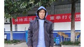 泰國失智婦找兒子…竟徒步640公里 流浪8個月走到大陸 圖翻攝自elevenmyanmar