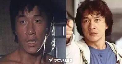 成龍/微博
