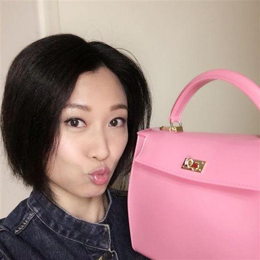 劉桂芳(圖/微博)