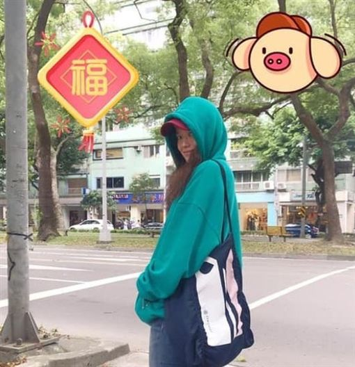 舒淇/IG