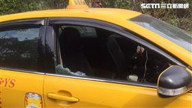 台中妻帶2子女談離婚,一家四口竟計程車上燒炭亡