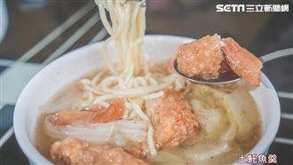 台南吃什麼?官方公布最愛前五大小吃