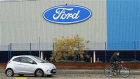 ▲Ford英國工廠(圖/翻攝網路)