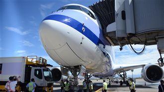 華航定期檢視效益!目前無減航班計畫
