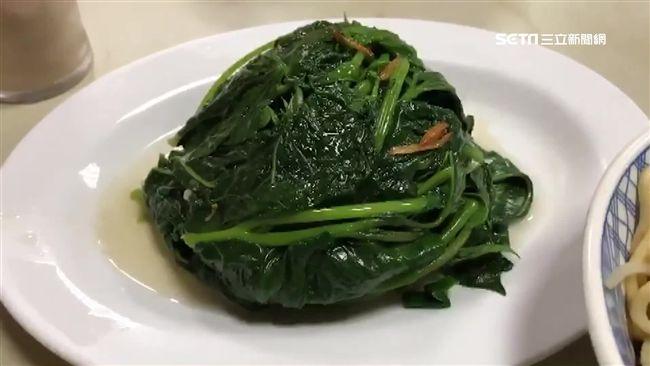 燙青菜沒那麼健康!譚敦慈「熱炒、汆燙都NG」:拌煮最好