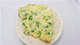 蔥蛋,物價,漲價,早餐店(圖/翻攝自爆怨公社)