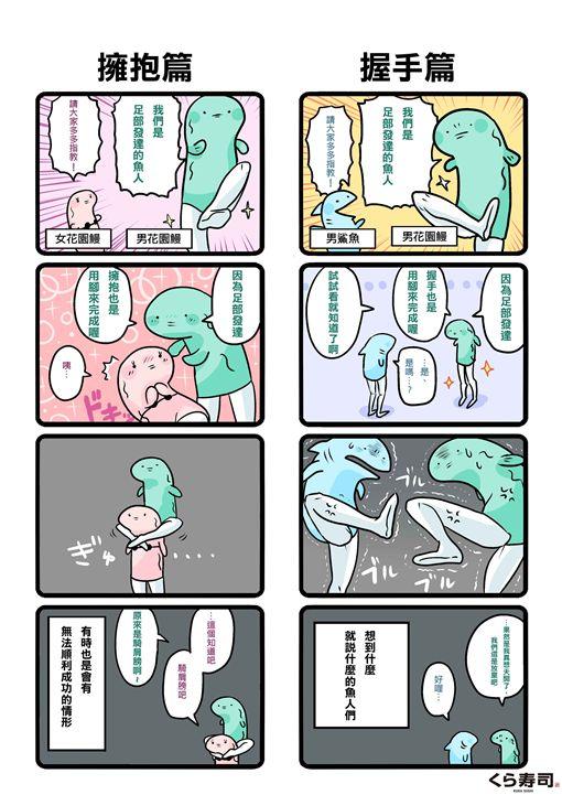 美腿,黃昏的魚人,藏壽司,鯊魚,扭蛋
