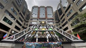 台中市東協廣場外觀(翻攝Google Map)