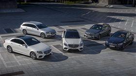 ▲Mercedes-Benz PHEV(圖/翻攝網路)
