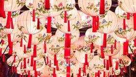 隋唐時期元宵節是「隱形情人節」。(示意圖/翻攝自今日頭條)